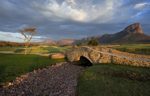 Legend Golf & Safari Resort Photo