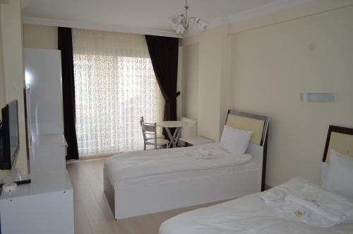 Gölhisar Kibyra Hotel adres