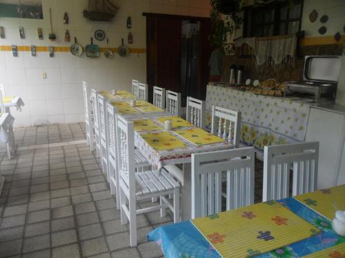 Pousada Recanto de Minas Photo