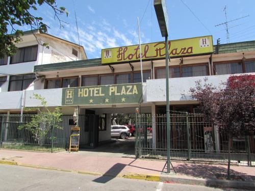 Foto de Hotel Plaza Los Andes