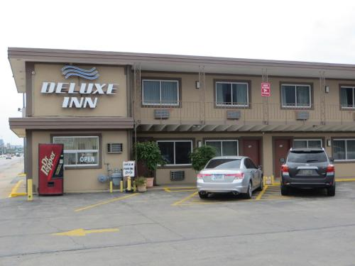 Deluxe Inn/extended Stay - Council Bluffs - Council Bluffs, IA 51501