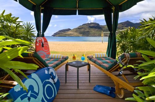 Kauai Marriott Resort - Lihue, HI 96766