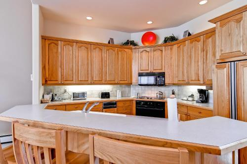 Ironwood Townhomes By Resortquest - Steamboat Springs, CO 80487