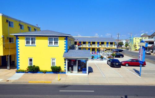 Nantucket Inn & Suites Photo