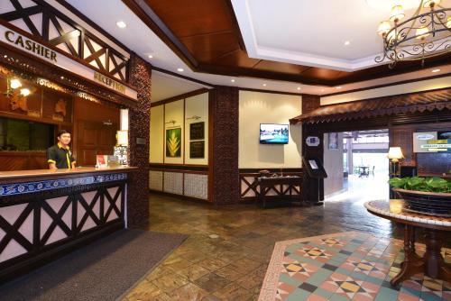 Holiday Villa Beach Resort Cherating photo 9