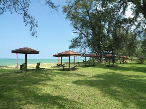 Holiday Villa Beach Resort Cherating photo 10