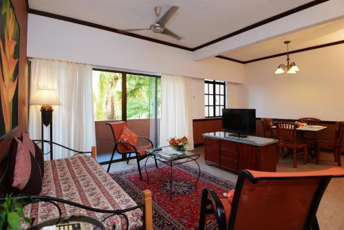 Holiday Villa Beach Resort Cherating photo 13