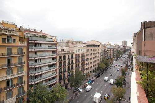 Barnapartments Rambla Cataluña photo 18