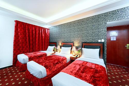 Gulf Star Hotel photo 15