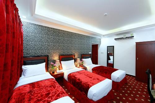 Gulf Star Hotel photo 16