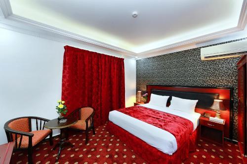 Gulf Star Hotel photo 17