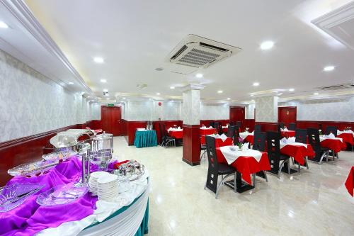 Gulf Star Hotel photo 20