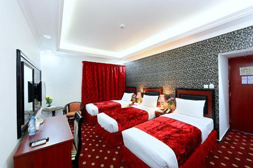 Gulf Star Hotel photo 28
