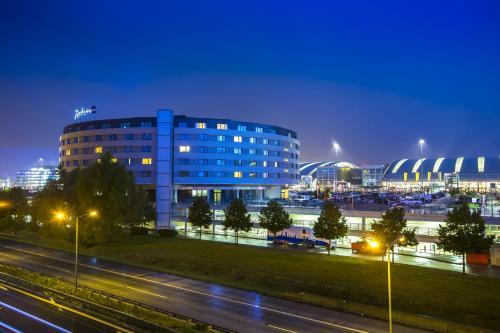 Radisson Blu Hotel, Hamburg Airport photo 40