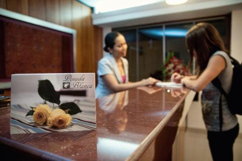 Posada Blanca Hotel Boutique Photo