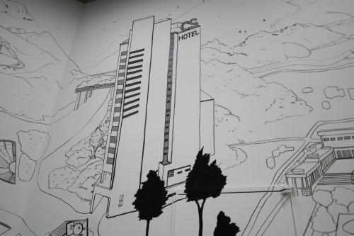CS Avenue Hotel photo 14
