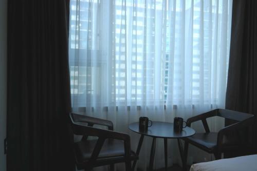 CS Avenue Hotel photo 17