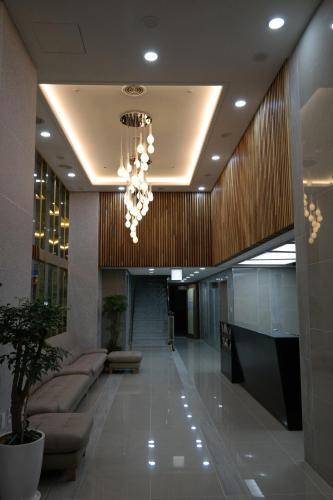 CS Avenue Hotel photo 19