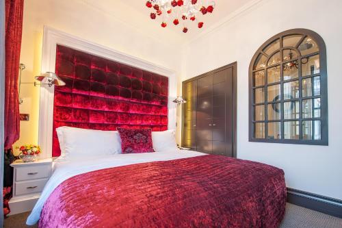 The Exhibitionist Hotel photo 9