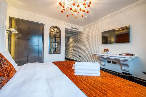 The Exhibitionist Hotel photo 10