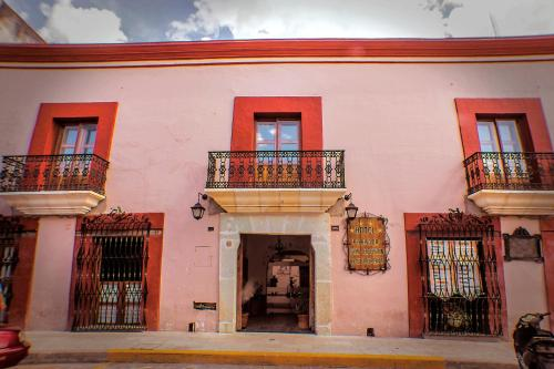 Parador San Agustin Photo