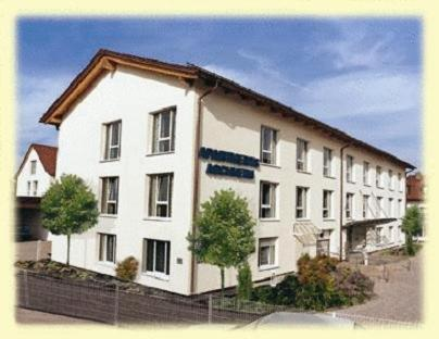 Apartments Aschheim