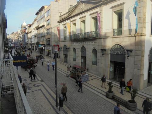 Sport Hostel in Porto Photo