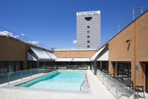 Novotel Milano Linate Aeroporto photo 6
