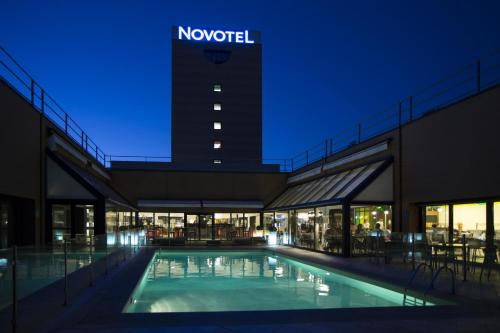 Novotel Milano Linate Aeroporto photo 12