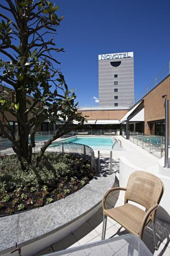 Novotel Milano Linate Aeroporto photo 15
