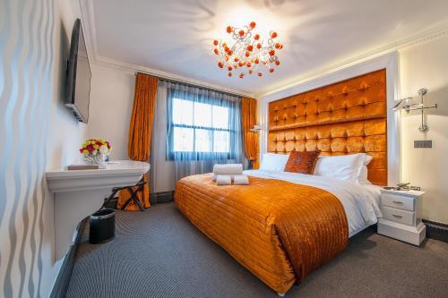 The Exhibitionist Hotel photo 16