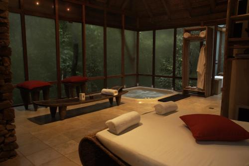 Trogon House and Forest Spa Photo