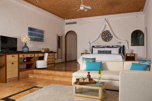 Zoetry Villa Rolandi, Isla Mujeres