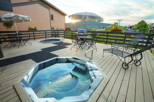 Ski Inn By Wyndham Vacation Rentals - Steamboat Springs, CO 80487