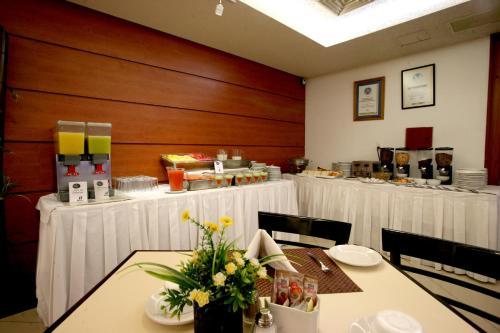 Hotel Horizon Morelia Photo