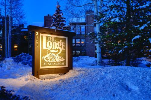 The Lodge At Steamboat By Wyndham Vacation Rentals - Steamboat Springs, CO 80487