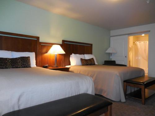 Aspen Suites Hotel Anchorage - Anchorage, AK 99503