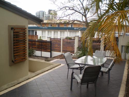 Ascot Executive Apartments
