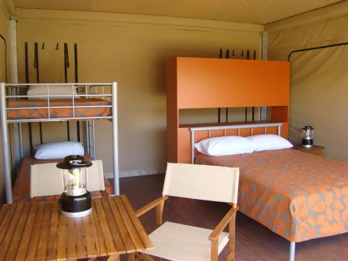 Adelaide Shores Caravan Park