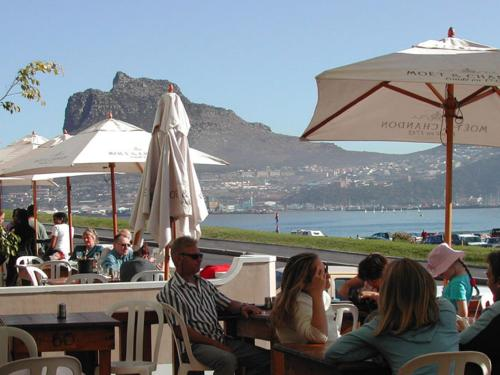 Chapmans Peak Hotel Photo