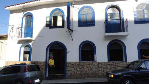 Foto de Hotel Aliança