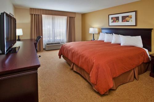 Country Inn & Suites By Radisson Rome Ga - Rome, GA 30161