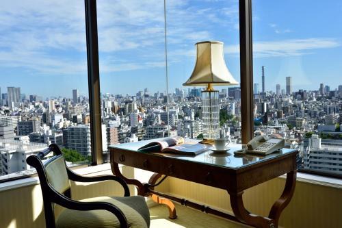Hotel Chinzanso Tokyo photo 38