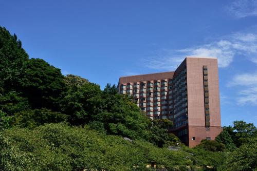 Hotel Chinzanso Tokyo photo 40