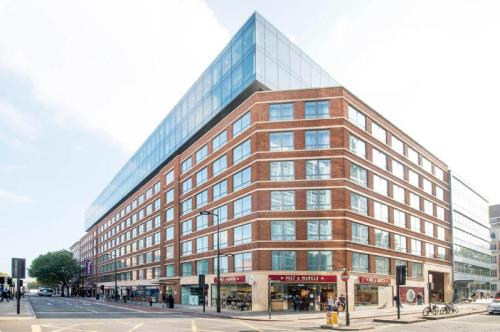 Premier Inn London St.Pancras photo 15