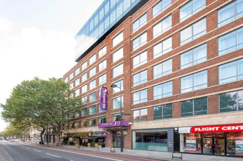 Premier Inn London St.Pancras photo 1