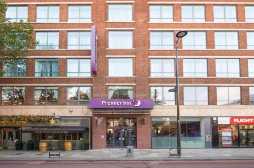 Premier Inn London St.Pancras photo 19