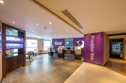 Premier Inn London St.Pancras photo 21