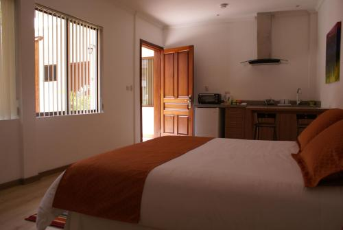 Cuenca Suites Photo