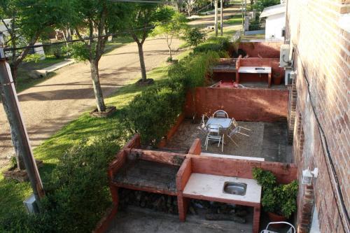 Hotel Village Termas de Dayman Photo